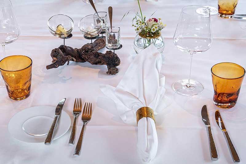 Boutique Hotel Bären Gonten - Fine Dining